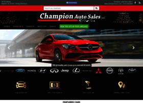 championcars2.com