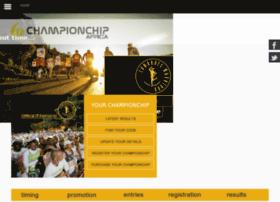 championchip.co.za