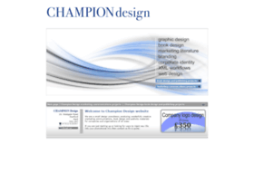championdesign.co.uk