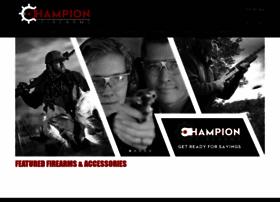 championfirearms.com