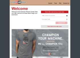 championrebate.com