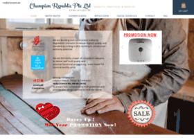 championrepublic.com