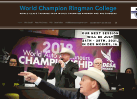 championringman.com