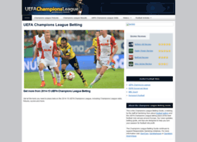 champions-league-betting.com