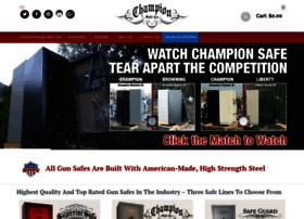 championsafe.com