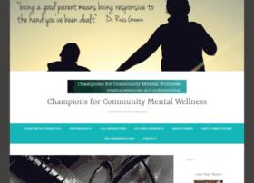 championsforcommunitywellness.wordpress.com