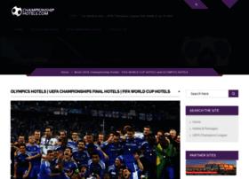 championshiphotels.com