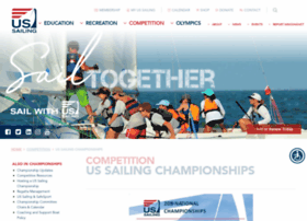 championships.ussailing.org