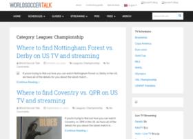 championshiptalk.com