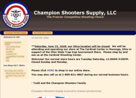 championshooters.com