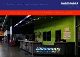 championsofgreenville.com