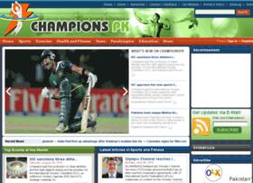 championspk.com