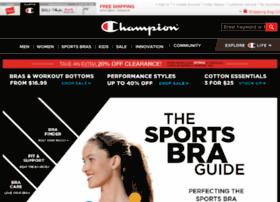 championsportsbras.com