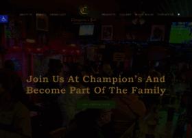 championspub.com