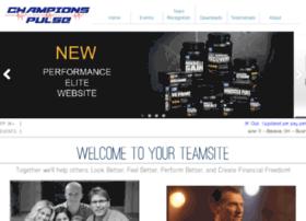 championspulse.com