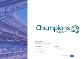 championstravelonline.com