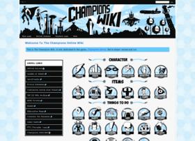 championswiki.com