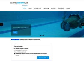 championswimmingclub.com