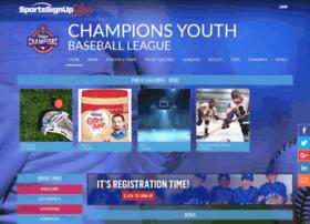 championsyouth.siplay.com