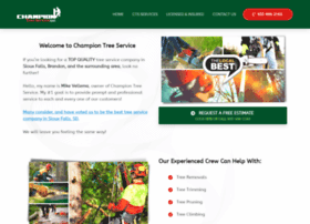 championtreeservicesf.com