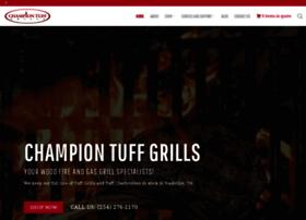 championtuffgrills.com