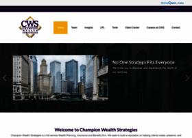 championwealthstrategies.com