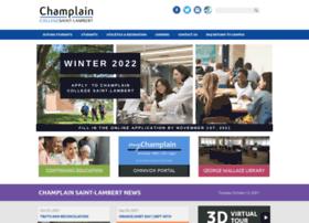 champlainonline.com