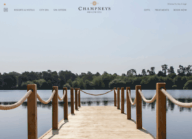 champneys.co.uk
