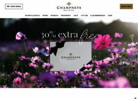 champneys.com