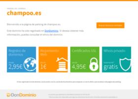 champoo.es