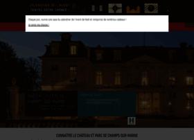 champs-sur-marne.monuments-nationaux.fr