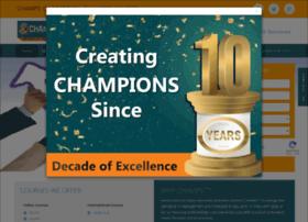 champsindia.net