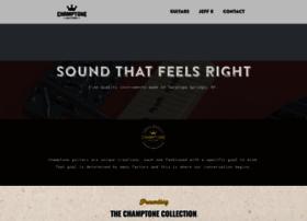 champtone.com