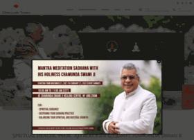 chamundaswamiji.com