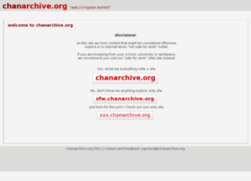 chanarchive.com