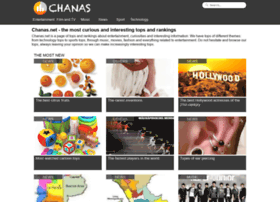 chanas.net