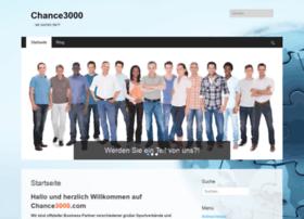 chance3000.com