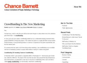 chancebarnett.com