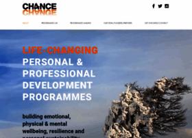chanceforchange.org.uk
