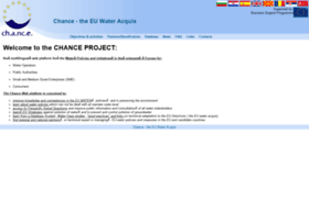 chanceproject.eu
