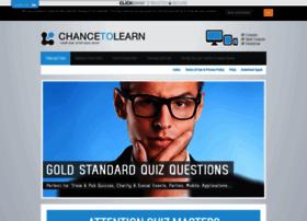 chancetolearn.com