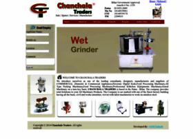 chanchalatraders.com