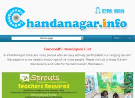 chandanagar.info