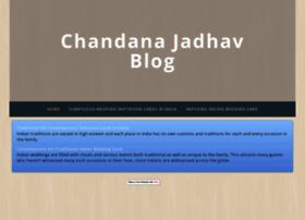 chandanajadhavbblog.yolasite.com