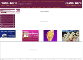chandanaramesh.com