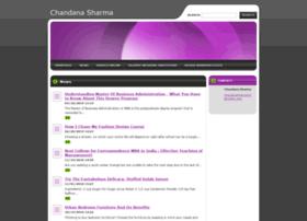 chandanasharma.webnode.com