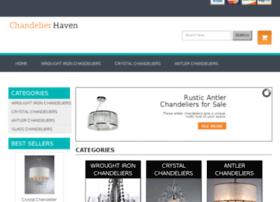 chandelierhaven.com