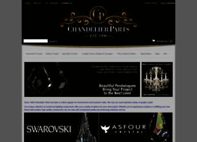 chandelierparts.com