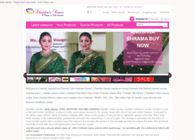 chanderisarees.co.in
