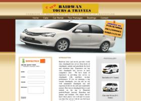 chandigarh-taxi.com